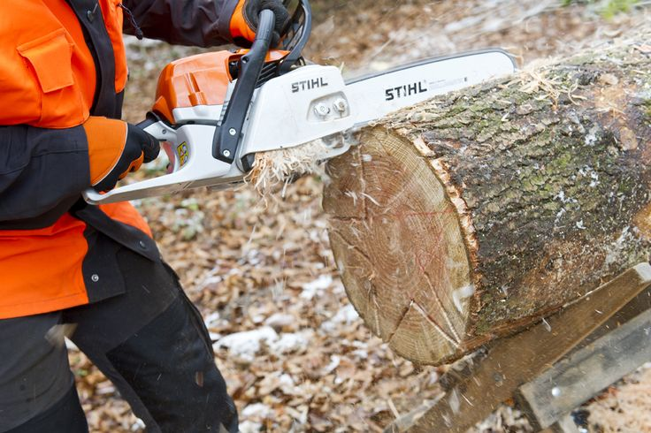 One-of-a-kind presents made of wood: Star | STIHL Blog