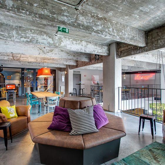 51 best meininger hotel brussels city center images on for Hotel design bruxelles