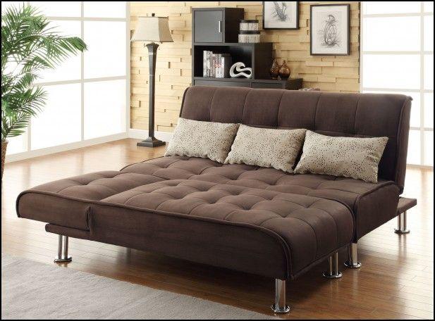 Elegant Kingsize Sofa Bed