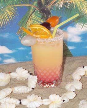 Cocktail Painapo