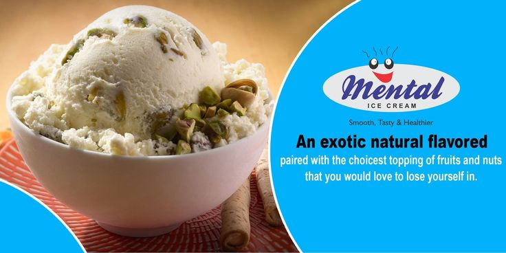 An exotic natural flavored Ice-Creams paired with the choicest topping of fruits and nuts that you would love to lose yourself in.