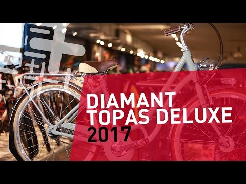 Diamant Topas Deluxe 2017 28 Zoll kaufen | Fahrrad XXL