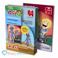Jumbo, Plaatjesboek jongen -  Koppen.com