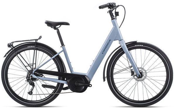 Orbea Optima E40 In 2020 Orbea Trek Bicycle Electric Bike