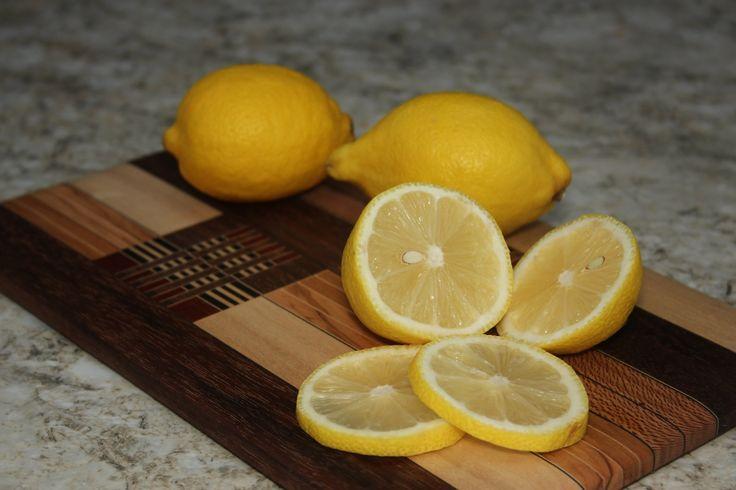 perdre 3 kilos par semaine avec le citron explication❤ ❤ ❤