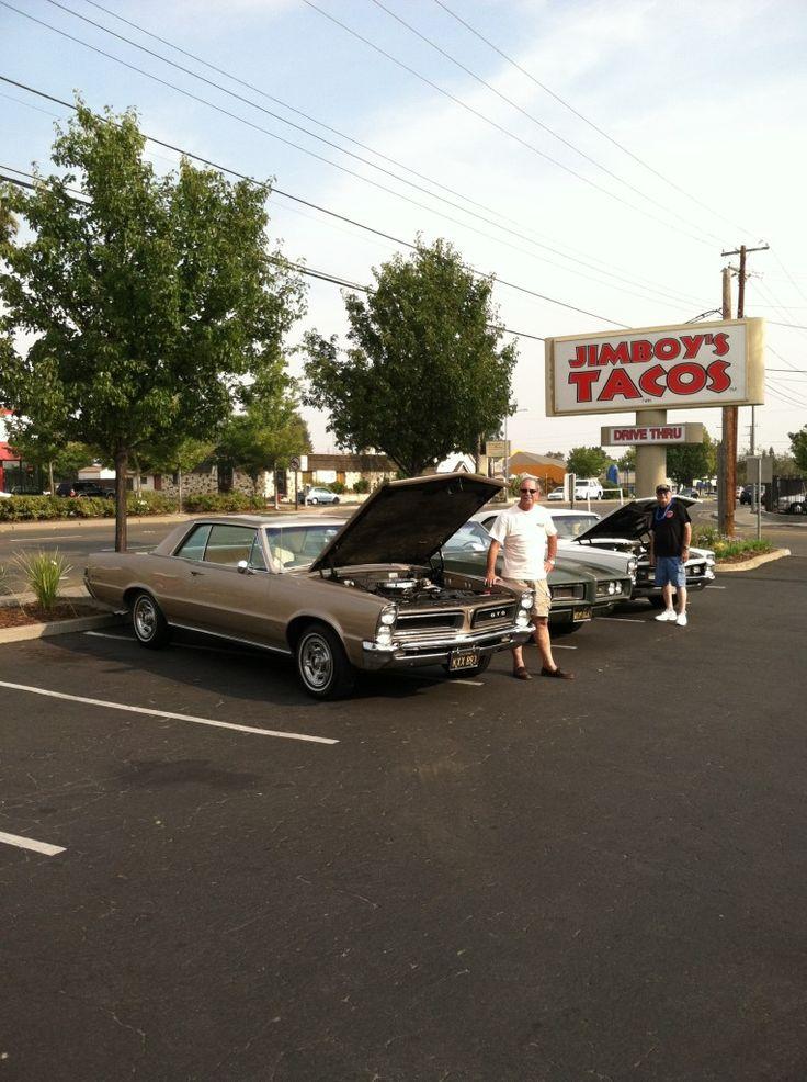 Family Fun Night at the Carmichael Jimboy's Tacos - August 6th, 2014