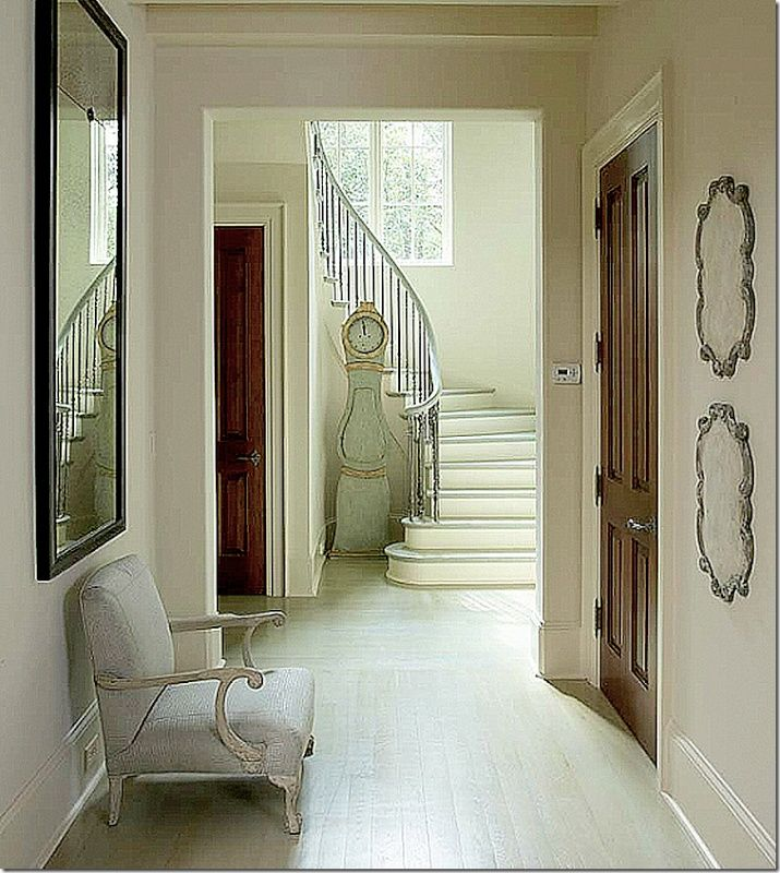 Beautiful Front Hall And Staircase: 1000+ Images About Entry Foyer & Stairs