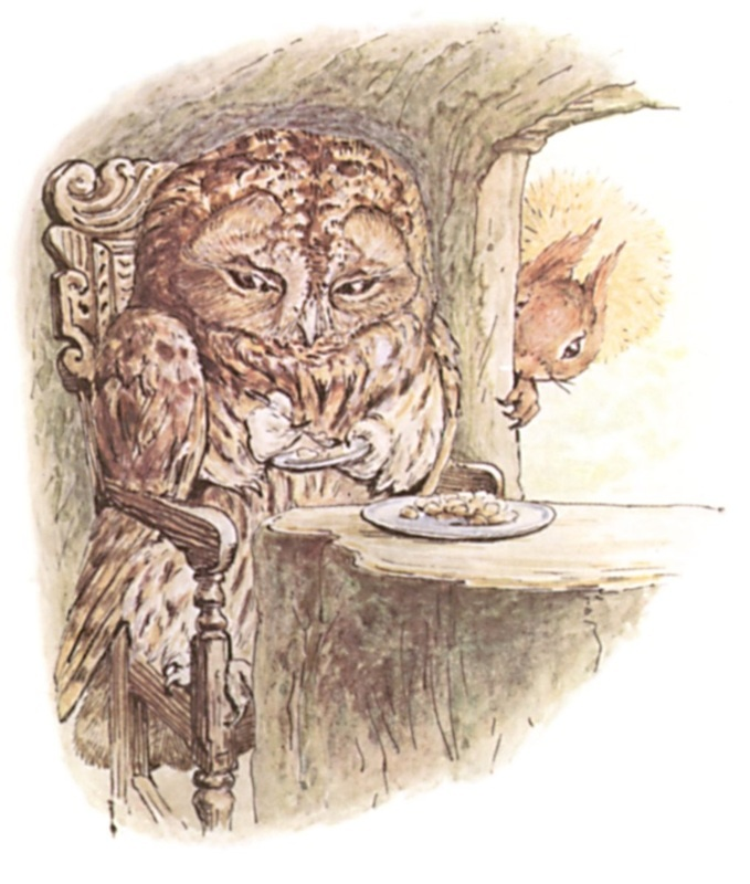 a comparison of beatrice potter books David brass has actually dealt in beatrix potter books and have a few editions for sale that you can compare yours to i definitely would start there if i can be of any further help, don't hesitate to contact me.