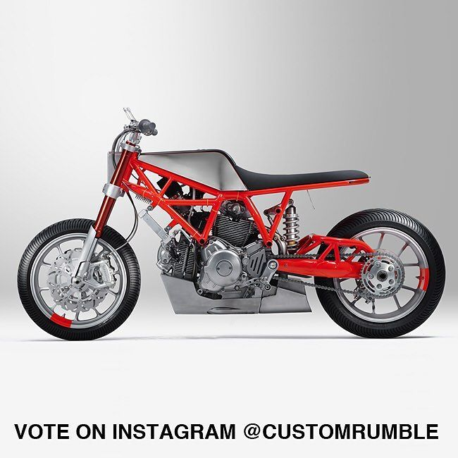 246 best cafe racers, bobbers, scramblers, trackers or other