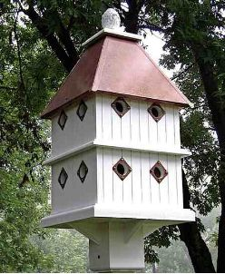 564 Best Images About Dovecotes Amp Birdhouses Amp Cupolas On