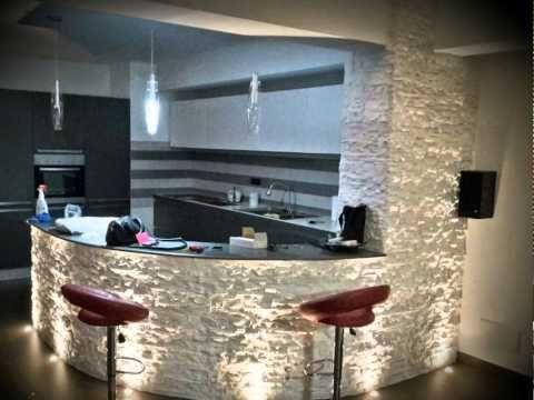 Rivendita di rivestimento in pietra Ricostruita.www.vetrina2000.it--tel3...