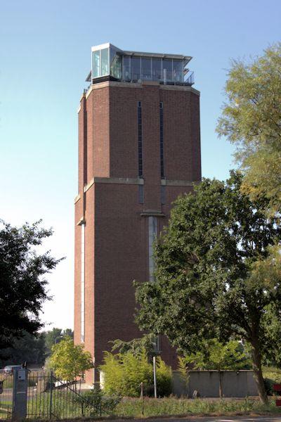 Watertoren Oost Souburg