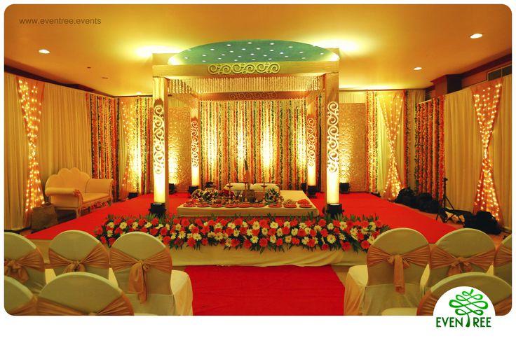r #StageDecoratorsKochi #WeddingPlannerKerala #WeddingPhotographyKerala  www.eventree.events