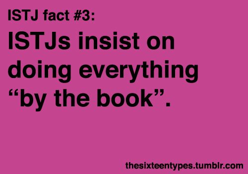 "mhm... ""the book"" was written for a reason. :p;  This is absolutely my hubby!"