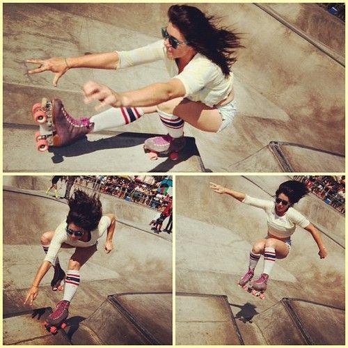 Moxi Roller Skates Estro's Diary » Moxi Roller Skates