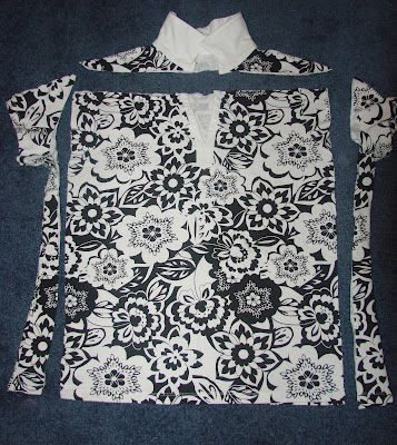 Heading to the Goodwill or second-hand store to buy polos and definitely trying this one.