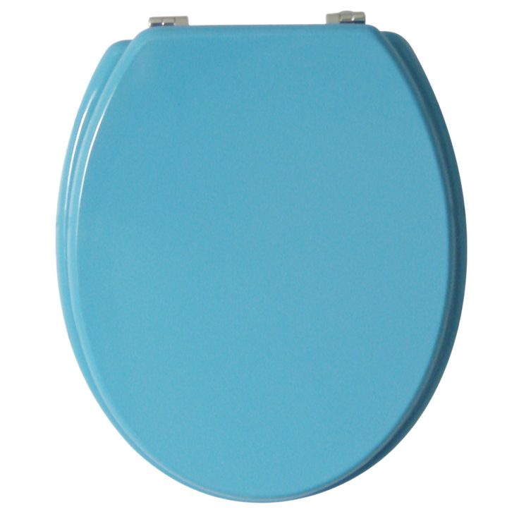 Cooke & Lewis Bailey Toilet Seat | not-available | DIY at B&Q