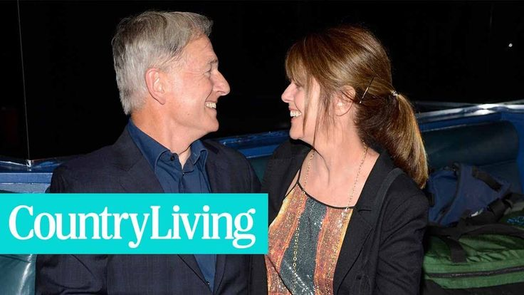 "Pam Dawber and Mark Harmon were TV's hottest ""It"" Couple in the 80s 