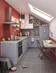 """Résultat de recherche d'images pour """"repeindre cuisine rouge"""""""