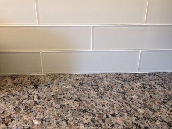 Caledonia Granite on Pinterest | Ryan Homes Rome, Quartz Kitchen ...