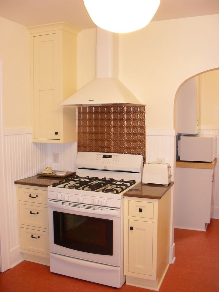 Starmark Marshmallow Cream Kitchen Cabinet Photos