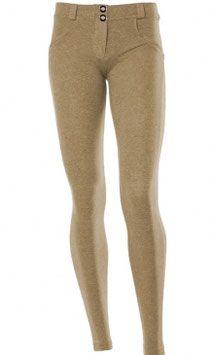 Voel je mooi en gewenst met de Shaping Butt Lift broek. Deze broek accentueert je rondingen rond de billen, taille en dijen. #kadehandel #trendyleggingsfashion #broek #corrigerende #kaki