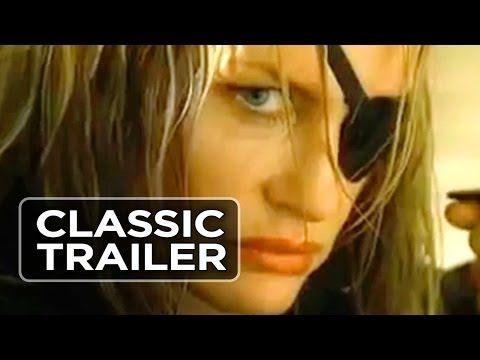 Kill Bill: Vol. 2 (2004) Official Trailer - Uma Thurman, David Carradine Action Movie HD - YouTube
