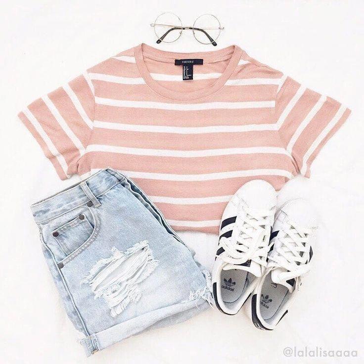 Günstige süße Kleidung für Teens | Modestile f…
