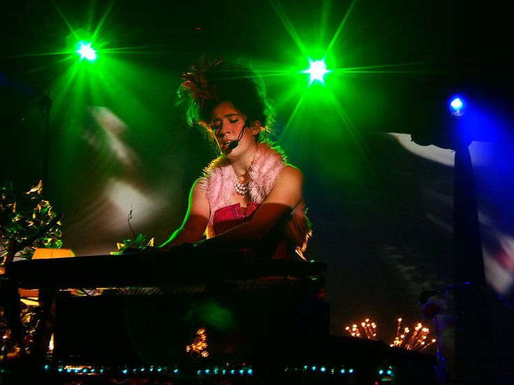 Imogen Heap Speeding Cars: 198 Best Imogen Heap/ Frou Frou Images On Pinterest