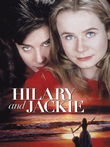 Hilary and Jackie (1998). Instant Video. A Hugely Engrossing Film