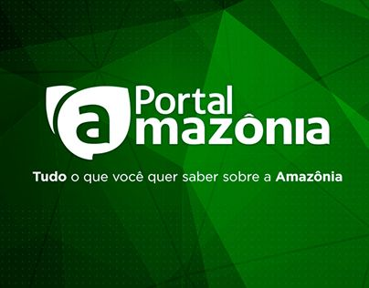 """Check out this @Behance project: """"Portal Amazônia Redesign Brand"""" https://www.behance.net/gallery/18858191/Portal-Amazonia-Redesign-Brand"""