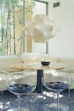 retro dining room, modern, rooms to inspire, mod: Interior Design, Dining Receive, Retro Dining Rooms, Dining Room Modern