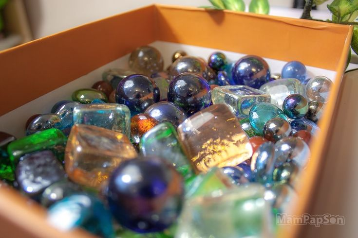 Волшебные стекляшки от пользователя «id1016041» на Babyblog.ru