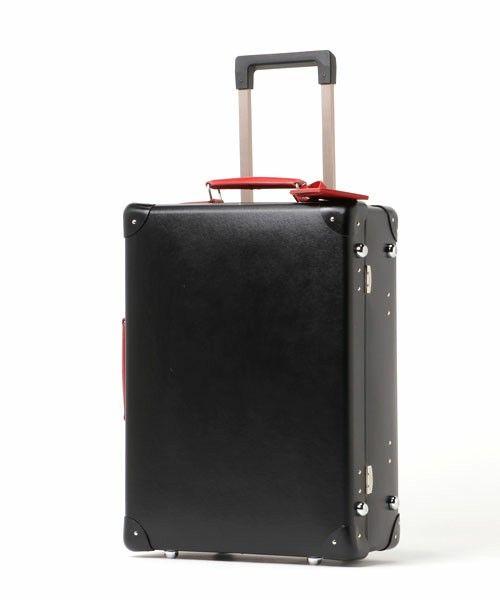 【ZOZOTOWN|送料無料】BARK(バーク)のスーツケース/キャリーバッグ「《BARK》 BARK × GLOBE-TROTTER(バーク × グローブ・トロッター) トラベルケース/ BARK × GLOBE-TROTTER TRAVEL CASE」(474-19880001)をセール価格で購入できます。