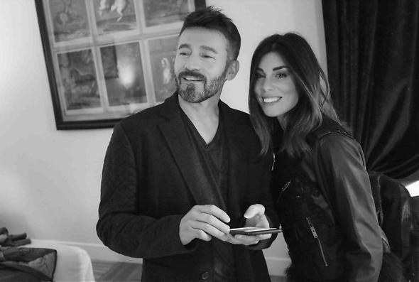 """Max Biaggi diventa attore nel video di Bianca Atzei """"Ora esisti solo tu"""""""