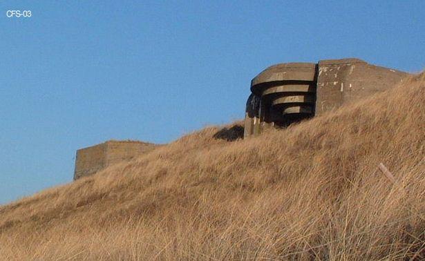 Bunker l WWII l Den Haag l The Hague l Dutch l The Netherlands