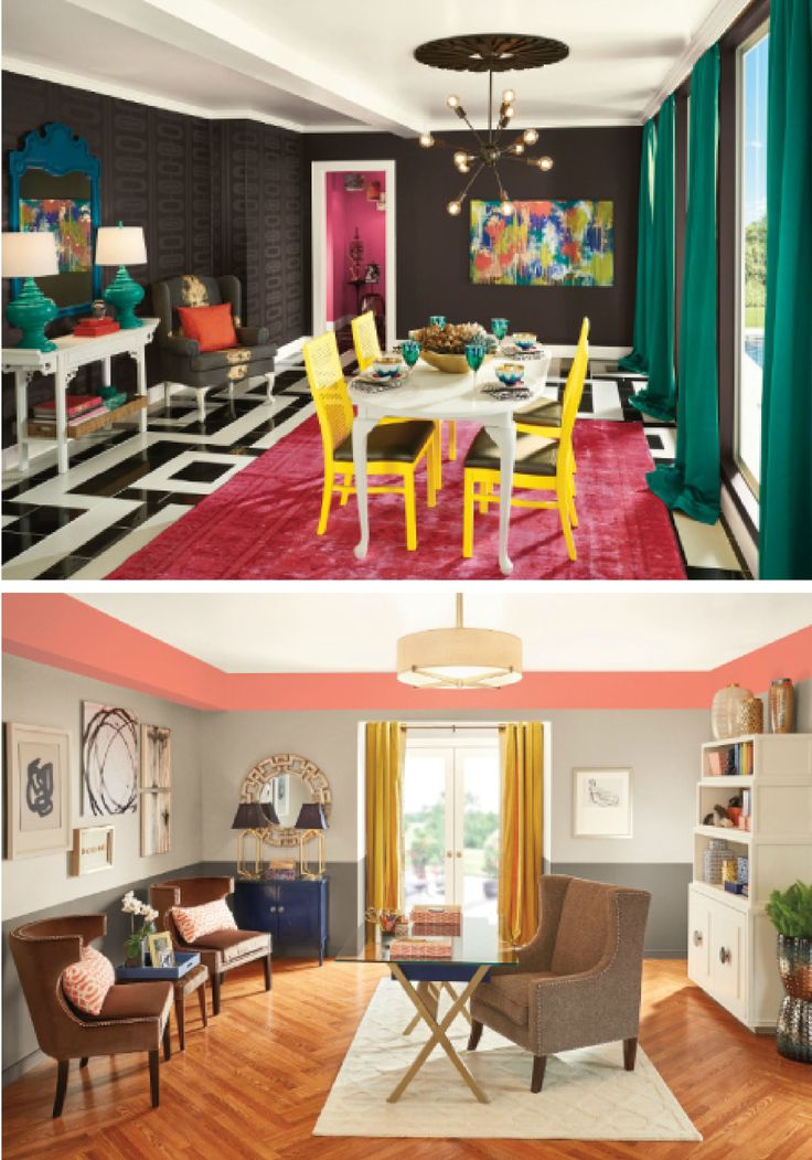 104 best images about BEHR 2016 Color Trends on PinterestPaint