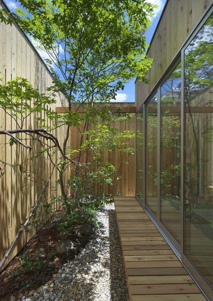 House in Nishimikuni / Arbol Design