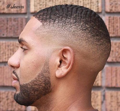 Best Black Guy Haircuts To Try