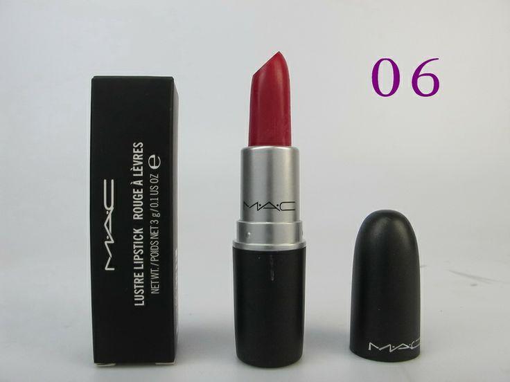Mac Cosmetic Lipstick Mac Cosmetic Lipstick-Wholesale Mac Cosmetics - $2.90