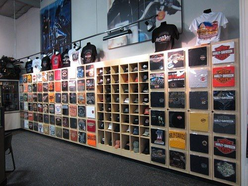 1000  ideas about T Shirt Displays on Pinterest | Retail ...