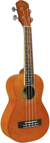Ashbury AU60 Concert Uke at Hobgoblin Music - our most popular instrument of all time!