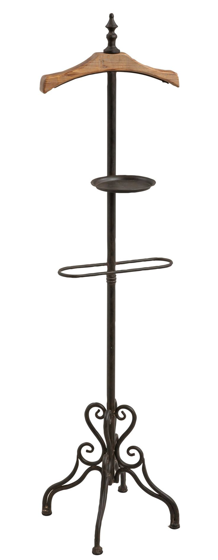Clothes Valet Stand
