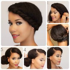 Pour les cheveux frisés mi longs notre blog proposes quelques idées de coiffures qui peuvent vous inspirer.Voila les modèles de coiffures pour cheveux frisés mi longs que vous pouvez faire pendant une semaines .Des modèles de coiffure facile à votre disposition Passez une semaines sans poser l…