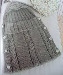 Resultado de imagen para manta tejida a palillos y crochet paso a paso