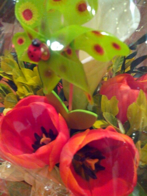 Tripudio di primavera