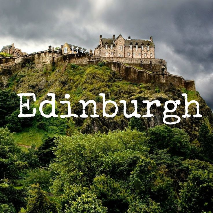 "!!! 10 Reasons why "" Edinbrugh "" must be on your Bucket List !!! – Travel Top 10"