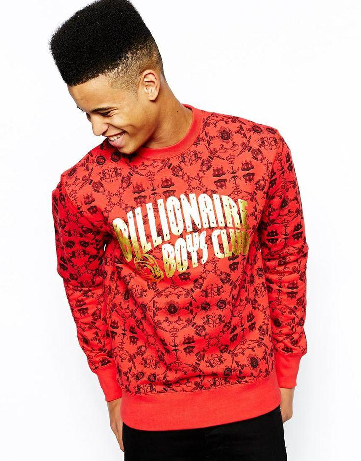 Billionaire Boys Club sweatshirt