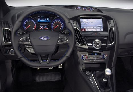 2018 Ford Focus RS Release Date 2018 Ford Focus RS Release Date – 2018 Ford Focus RS Review and Release Date – The 2018 Ford Focus RS U.S. car creator Ford essential manual for their new and …
