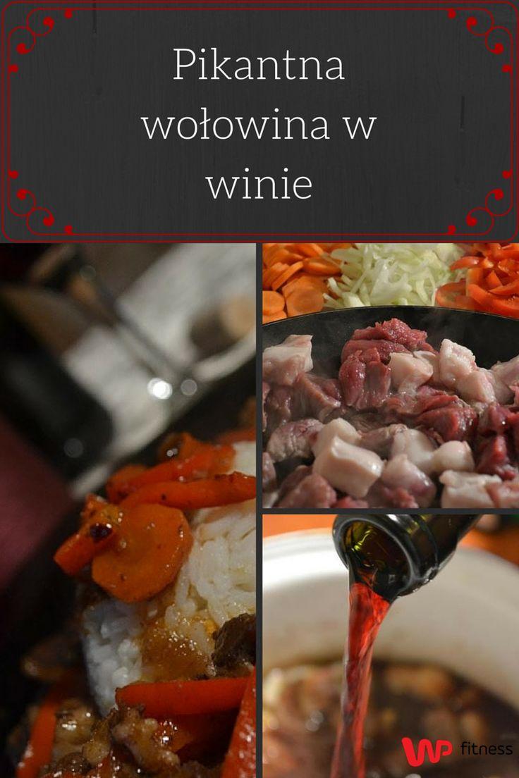 Pomysł na... aromatyczną kolację przy świecach. #dinner #supper #romanticdinner #loin #wine #meal #commonmeal #meat #Women'sDay #couple #romantic #romantycznakolacja #święto #wspólnyposiłek #mięso #polędwica #wino